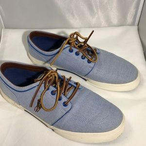 Polo by Ralph Lauren men shoes